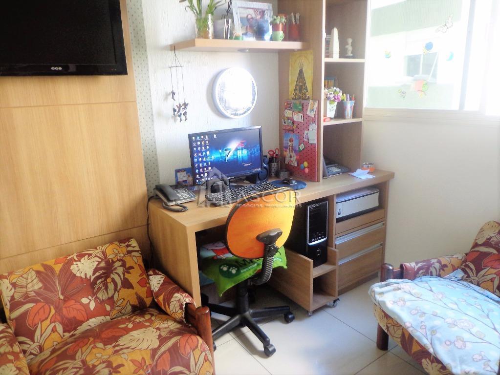 Apto 5 Dorm, Centro, Florianópolis (AP1700) - Foto 16