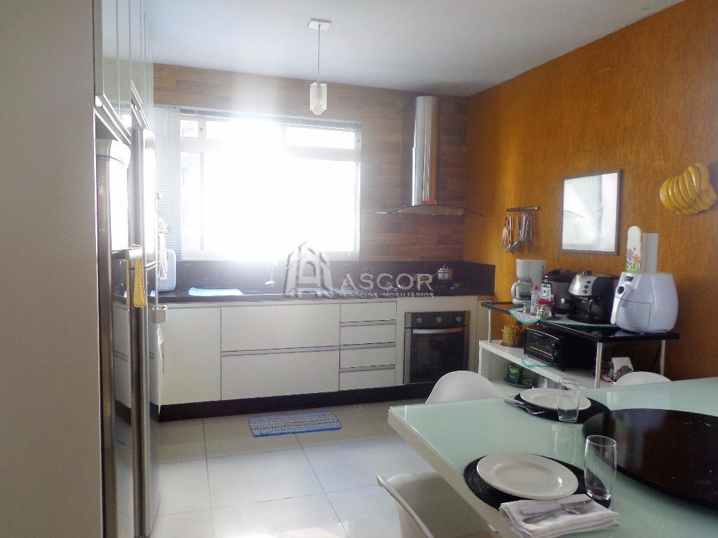 Apto 5 Dorm, Centro, Florianópolis (AP1700) - Foto 18