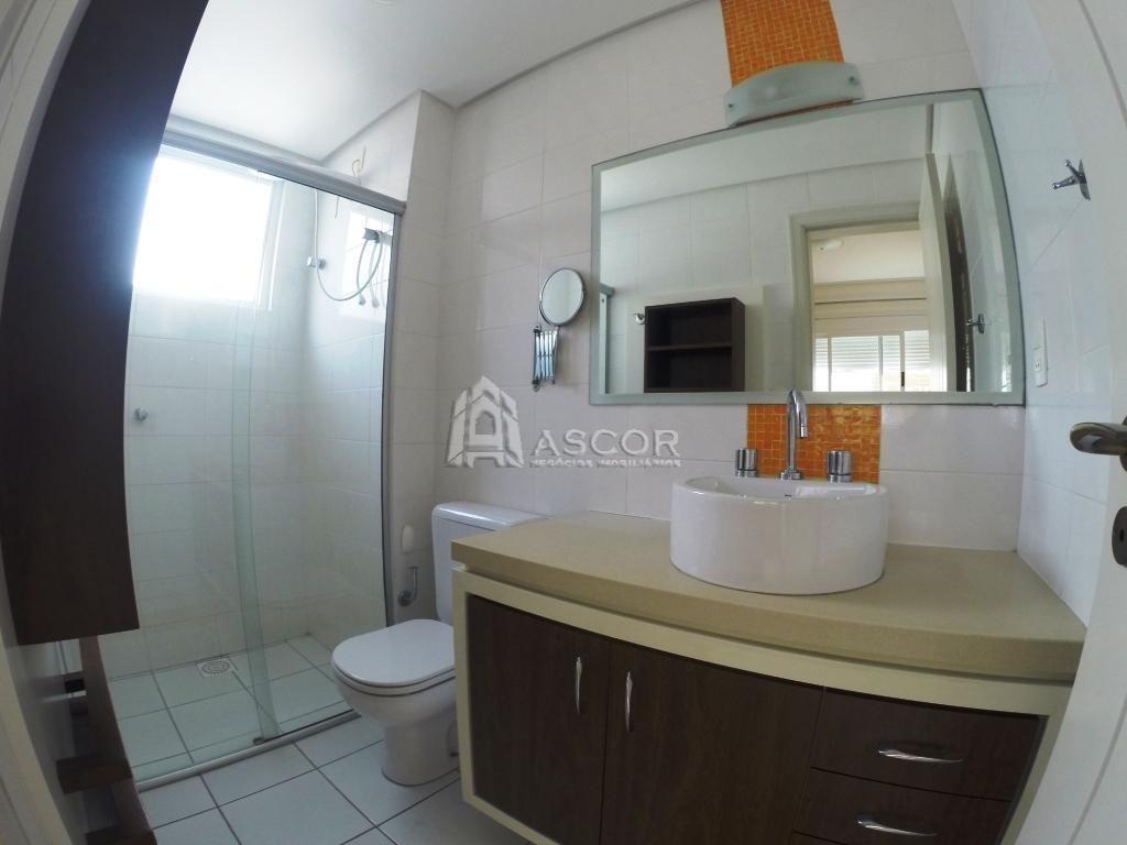 Apto 3 Dorm, Centro, Florianópolis (AP1663) - Foto 9