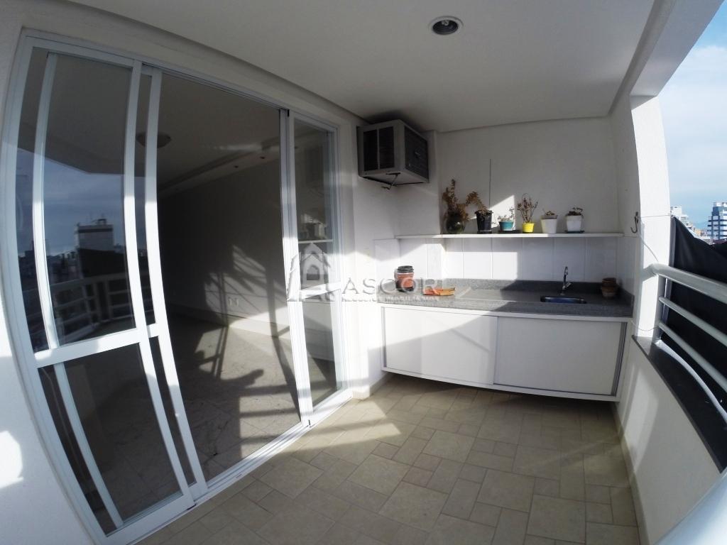 Apto 3 Dorm, Centro, Florianópolis (AP1663) - Foto 6