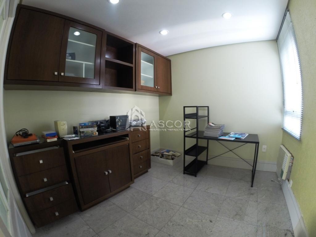 Apto 3 Dorm, Centro, Florianópolis (AP1663) - Foto 15