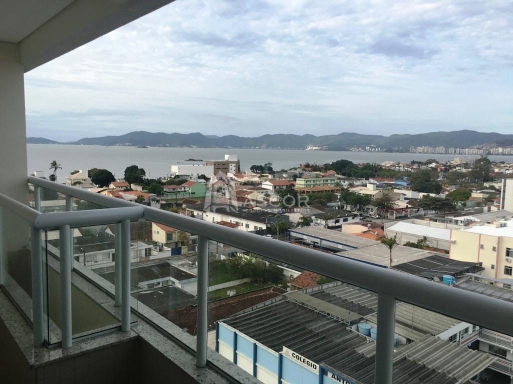 Cobertura 3 Dorm, Balneário, Florianópolis (CO0232)