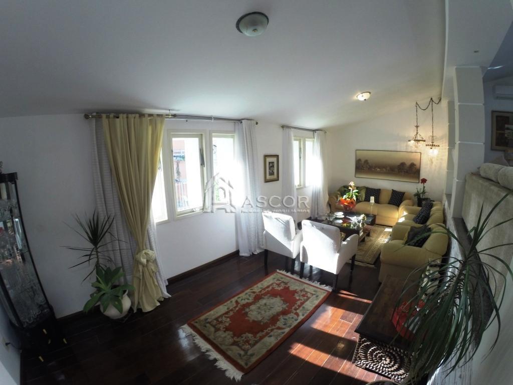 Casa 3 Dorm, Trindade, Florianópolis (CA0189)