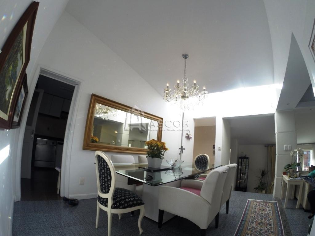 Casa 3 Dorm, Trindade, Florianópolis (CA0189) - Foto 3