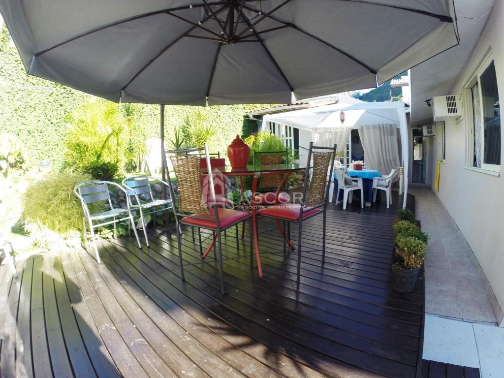 Casa 3 Dorm, Trindade, Florianópolis (CA0189) - Foto 7