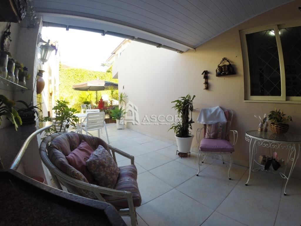 Casa 3 Dorm, Trindade, Florianópolis (CA0189) - Foto 8
