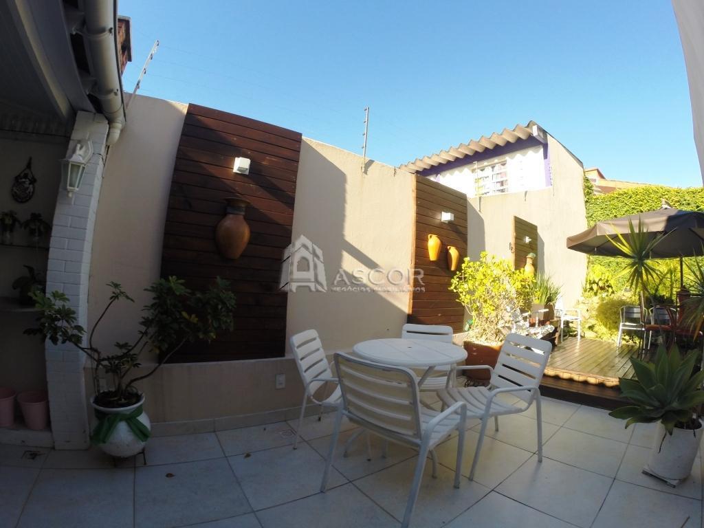 Casa 3 Dorm, Trindade, Florianópolis (CA0189) - Foto 9