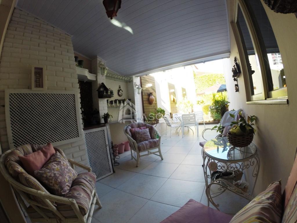 Casa 3 Dorm, Trindade, Florianópolis (CA0189) - Foto 10