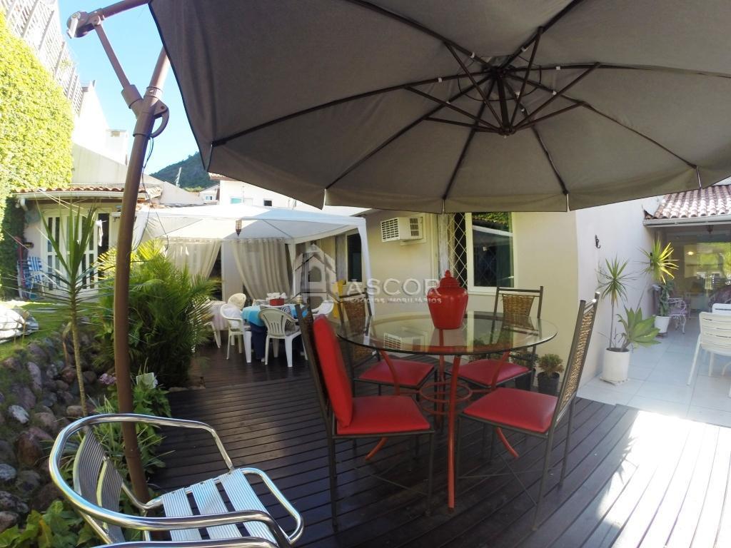 Casa 3 Dorm, Trindade, Florianópolis (CA0189) - Foto 17