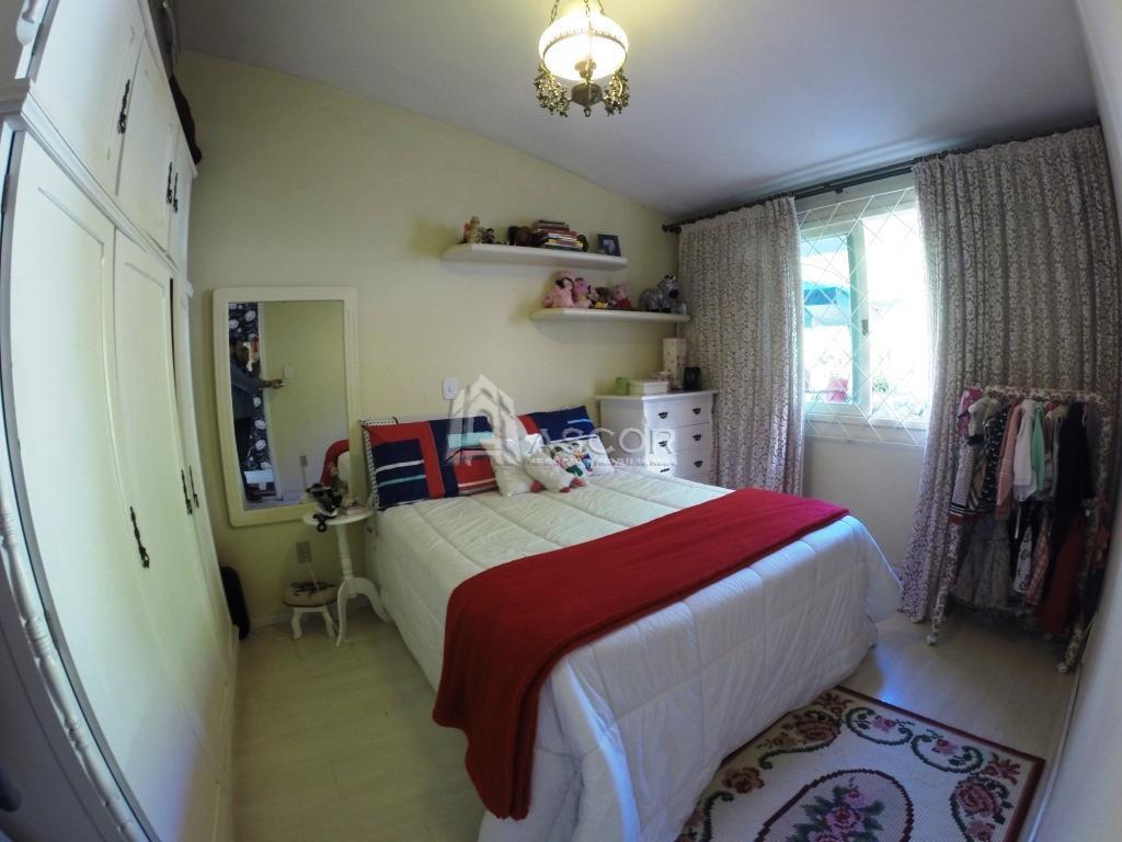 Casa 3 Dorm, Trindade, Florianópolis (CA0189) - Foto 12