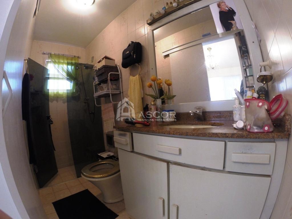 Casa 3 Dorm, Trindade, Florianópolis (CA0189) - Foto 15
