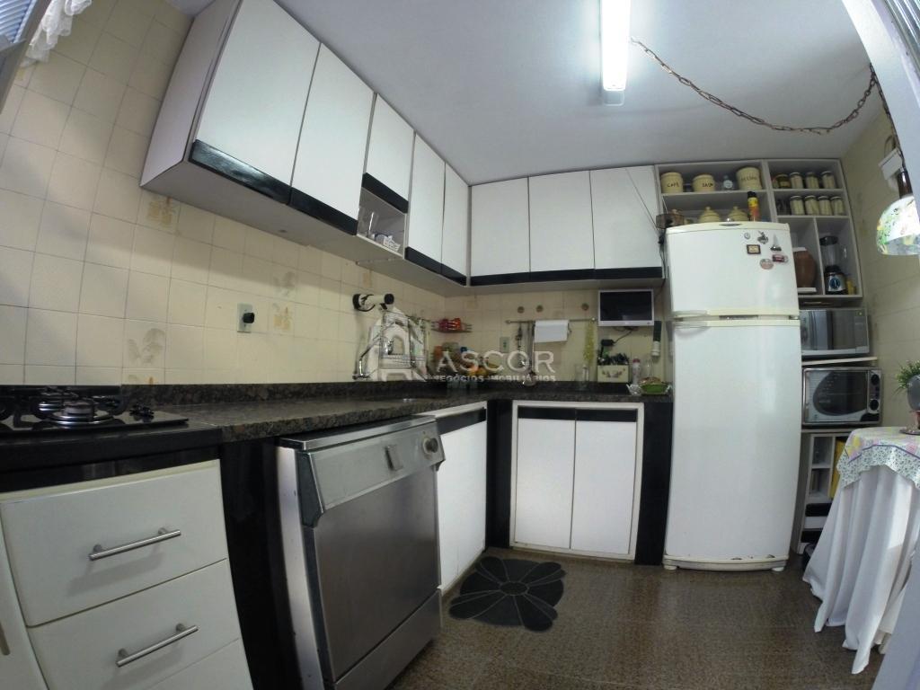 Casa 3 Dorm, Trindade, Florianópolis (CA0189) - Foto 18
