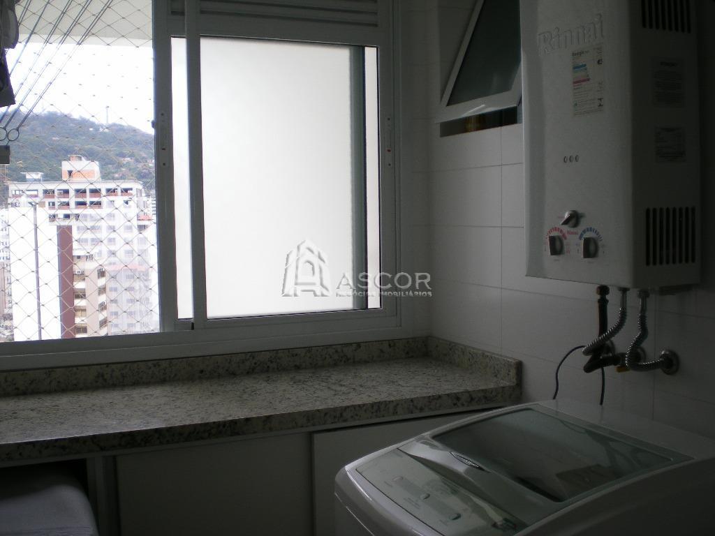 Apto 3 Dorm, Centro, Florianópolis (AP1707) - Foto 9