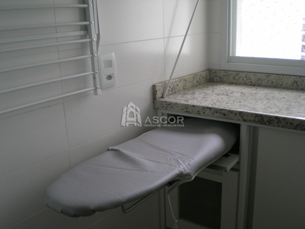 Apto 3 Dorm, Centro, Florianópolis (AP1707) - Foto 10
