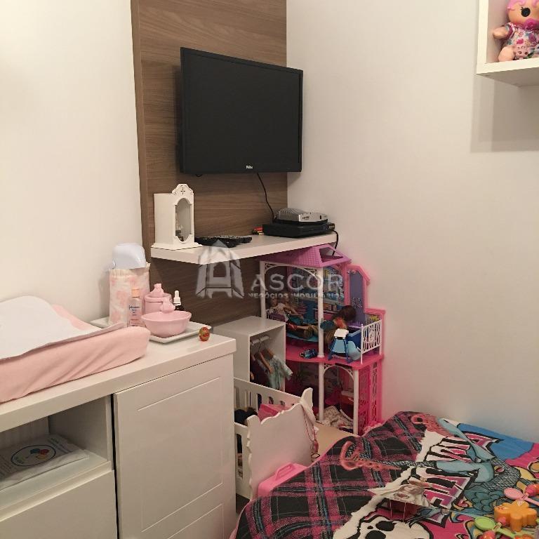 Apto 3 Dorm, Centro, Florianópolis (AP1707) - Foto 14