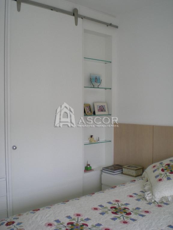 Apto 3 Dorm, Centro, Florianópolis (AP1707) - Foto 17