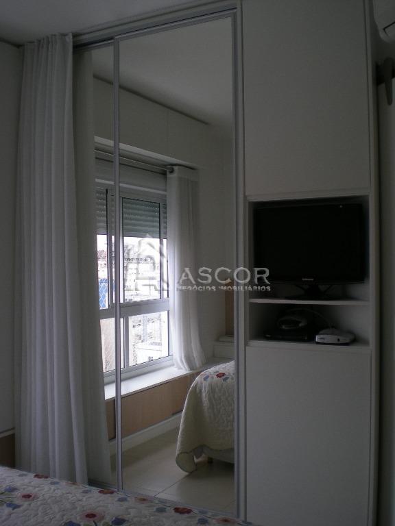 Apto 3 Dorm, Centro, Florianópolis (AP1707) - Foto 18