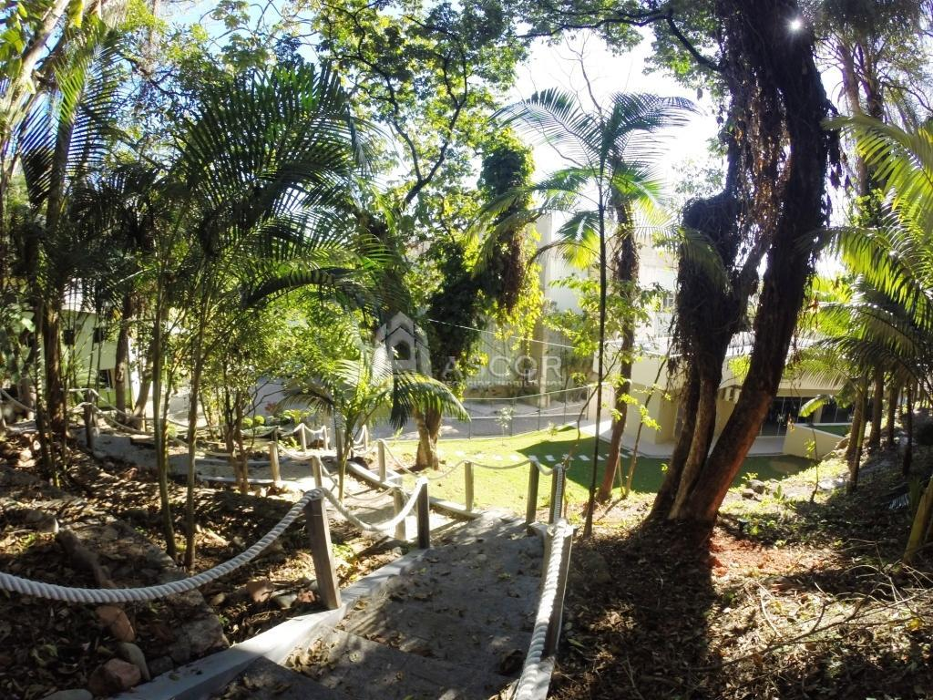Apto 3 Dorm, Pantanal, Florianópolis (AP1585) - Foto 10
