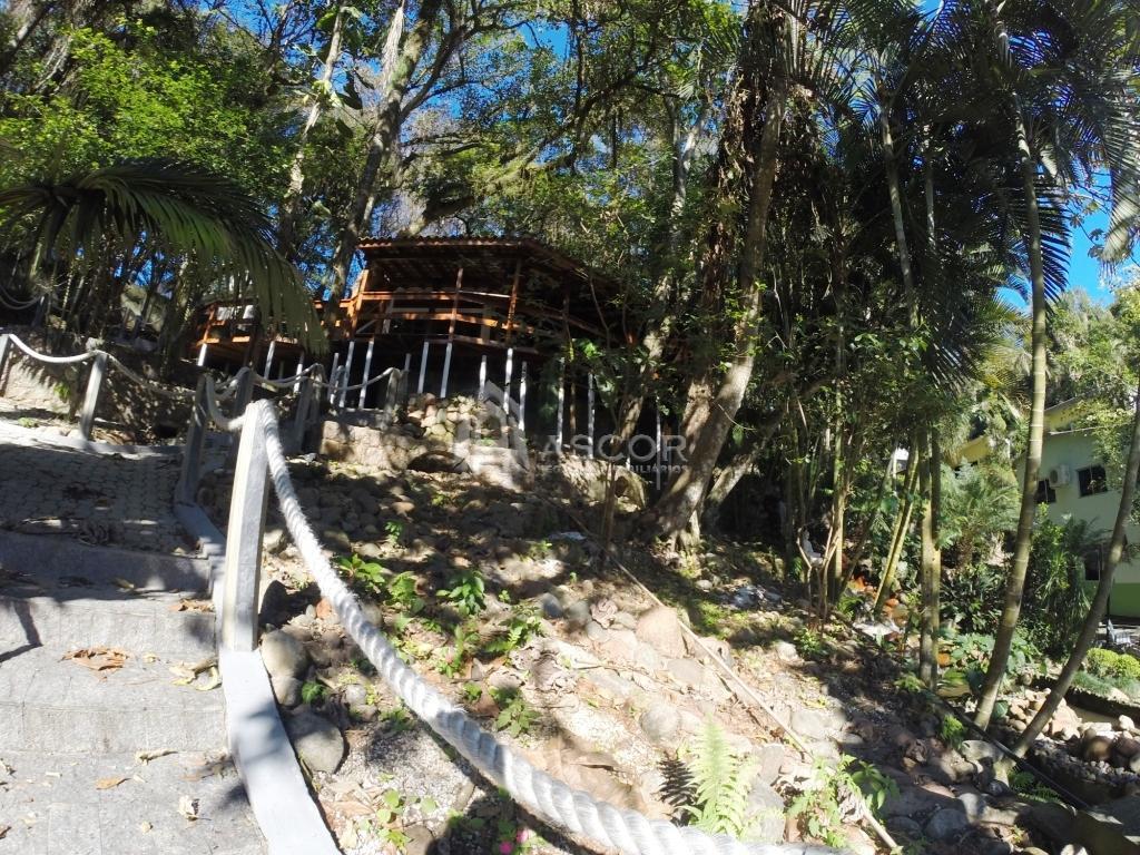 Cobertura 2 Dorm, Pantanal, Florianópolis (CO0216) - Foto 5