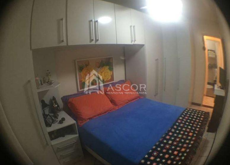 Apto 1 Dorm, Coqueiros, Florianópolis (AP1714) - Foto 12
