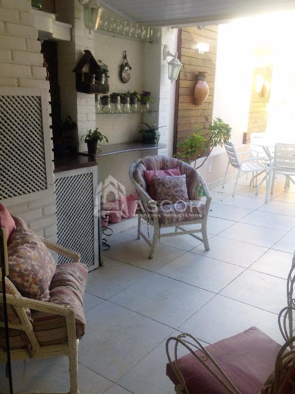 Casa 3 Dorm, Trindade, Florianópolis (CA0189) - Foto 19