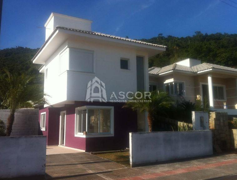Casa 2 Dorm, Cachoeira do Bom Jesus, Florianópolis (CA0190)