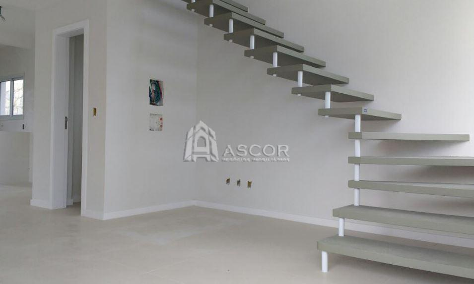 Casa 2 Dorm, Cachoeira do Bom Jesus, Florianópolis (CA0190) - Foto 5