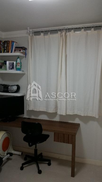 Apto 3 Dorm, Centro, Florianópolis (AP1721) - Foto 8