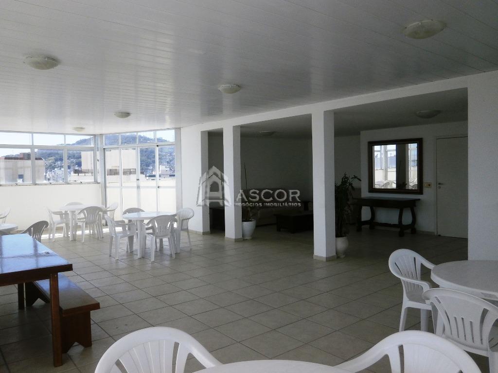 Apto 3 Dorm, Centro, Florianópolis (AP1721) - Foto 14