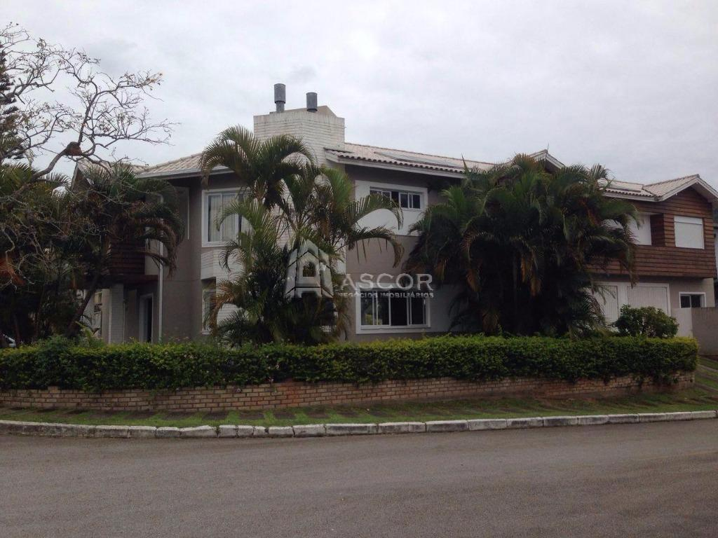 Casa 4 Dorm, Lagoa da Conceição, Florianópolis (CA0191) - Foto 15