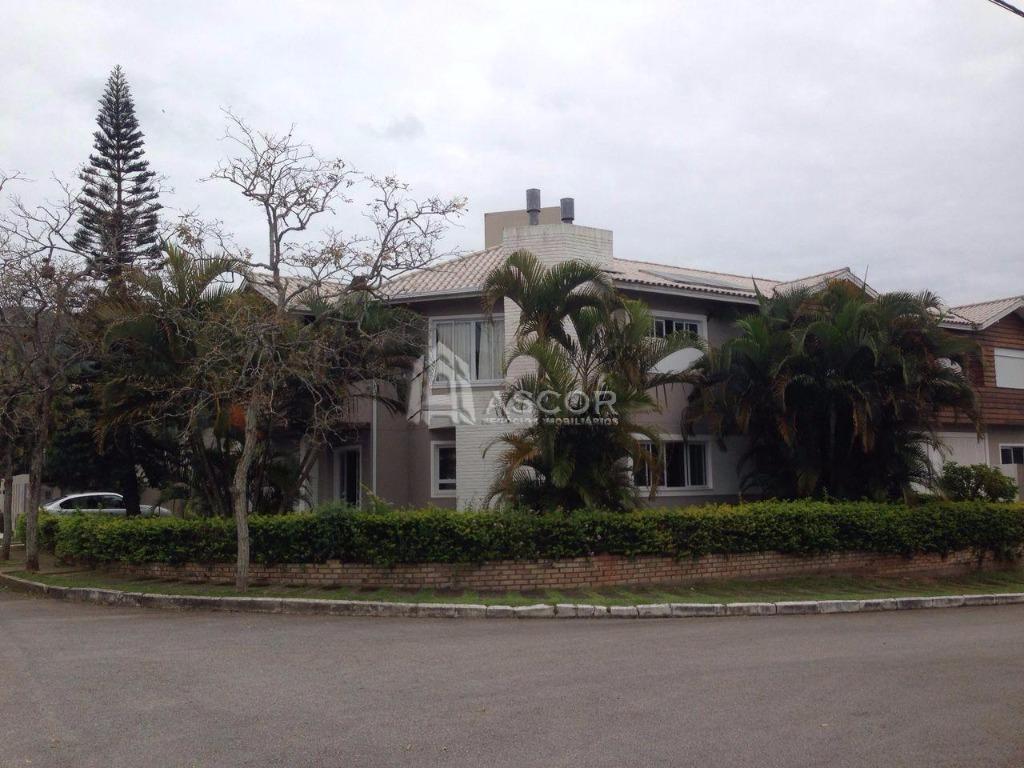 Casa 4 Dorm, Lagoa da Conceição, Florianópolis (CA0191) - Foto 2