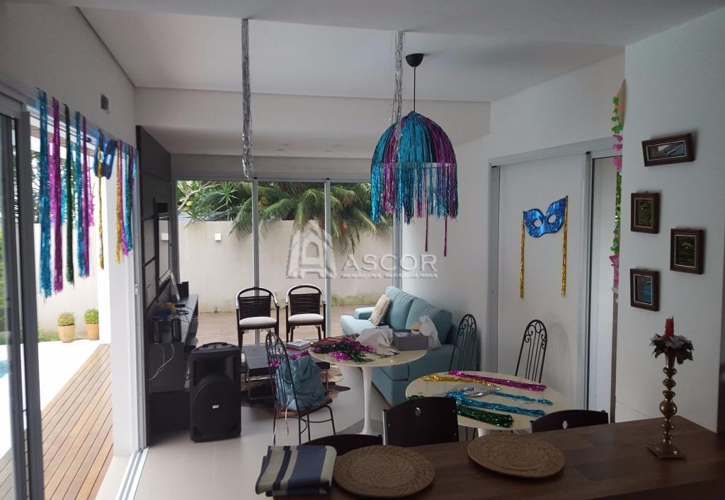 Casa 4 Dorm, Lagoa da Conceição, Florianópolis (CA0191) - Foto 4