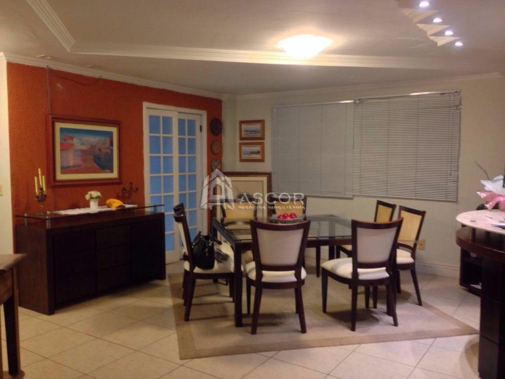Casa 4 Dorm, Lagoa da Conceição, Florianópolis (CA0191) - Foto 6