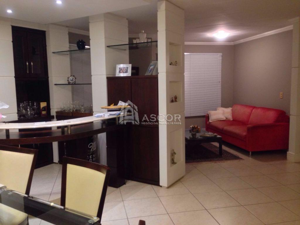 Casa 4 Dorm, Lagoa da Conceição, Florianópolis (CA0191) - Foto 7