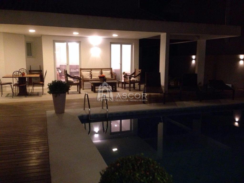 Casa 4 Dorm, Lagoa da Conceição, Florianópolis (CA0191) - Foto 17