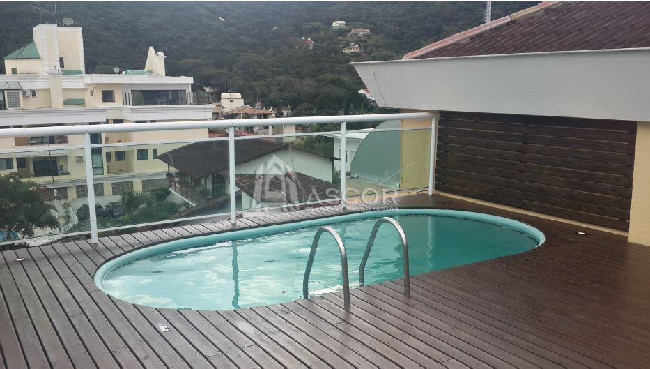 Cobertura 3 Dorm, Lagoa da Conceição, Florianópolis (CO0234) - Foto 10