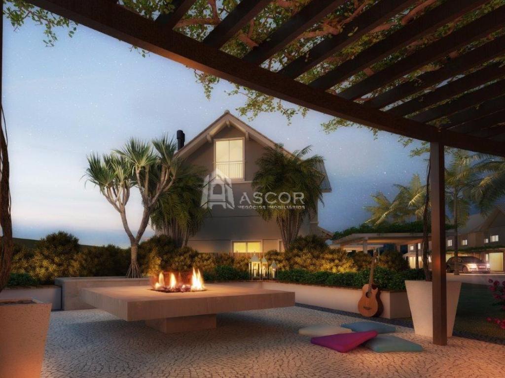 Casa 2 Dorm, Morro das Pedras, Florianópolis (CA0192) - Foto 11