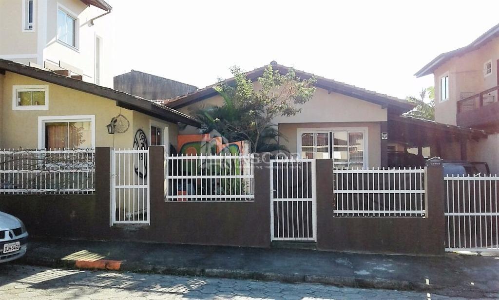 Casa 5 Dorm, Rio Tavares, Florianópolis (CA0194) - Foto 10