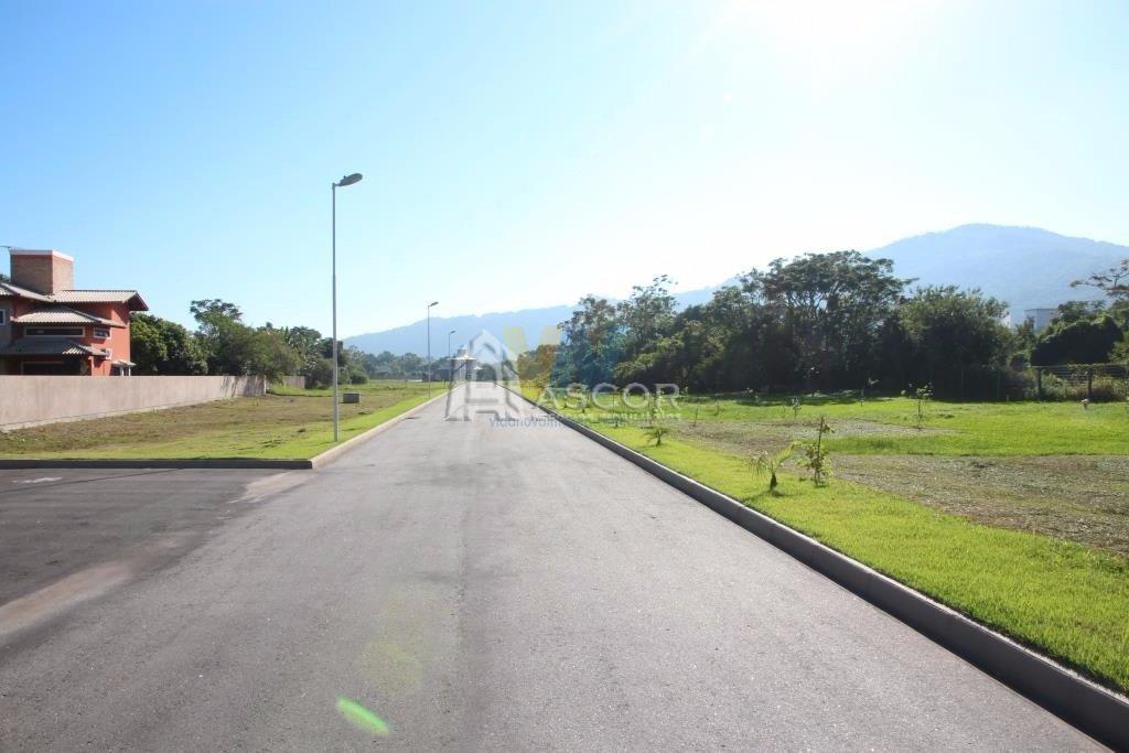 Terreno, Cachoeira do Bom Jesus, Florianópolis (TE0130) - Foto 3