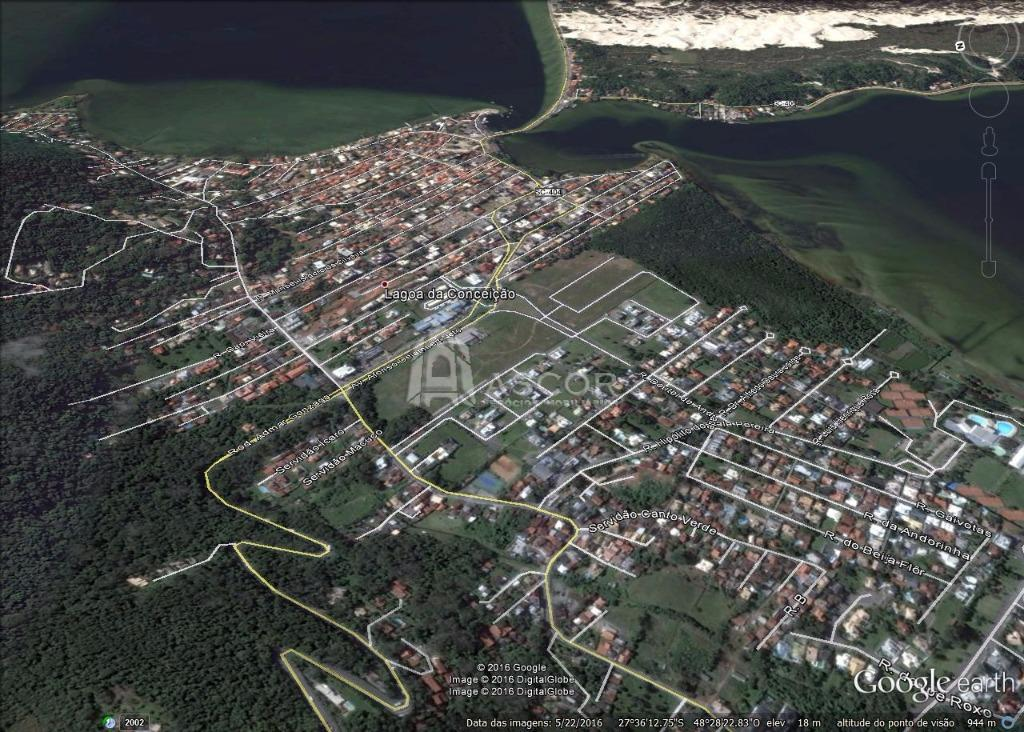 Terreno, Lagoa da Conceição, Florianópolis (TE0009) - Foto 3