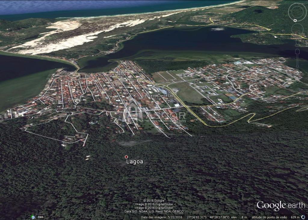 Terreno, Lagoa da Conceição, Florianópolis (TE0009) - Foto 4