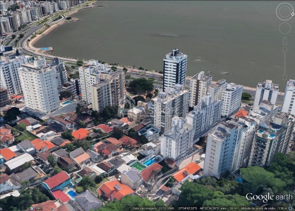 Terreno, Agronômica, Florianópolis (TE0121) - Foto 2