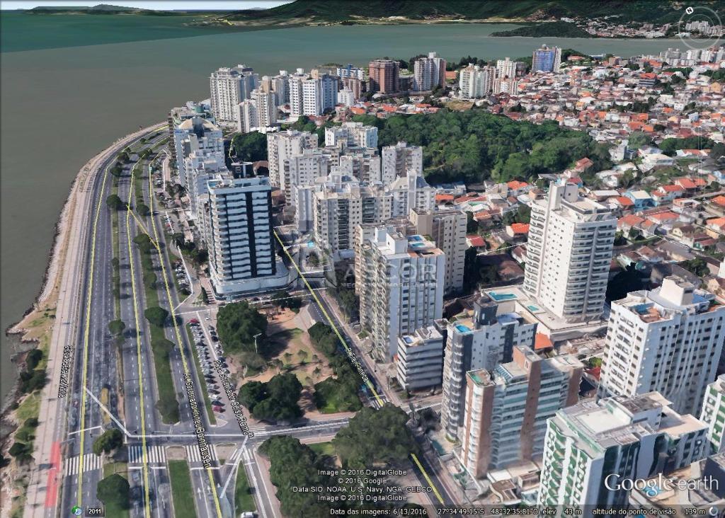 Terreno, Agronômica, Florianópolis (TE0121)