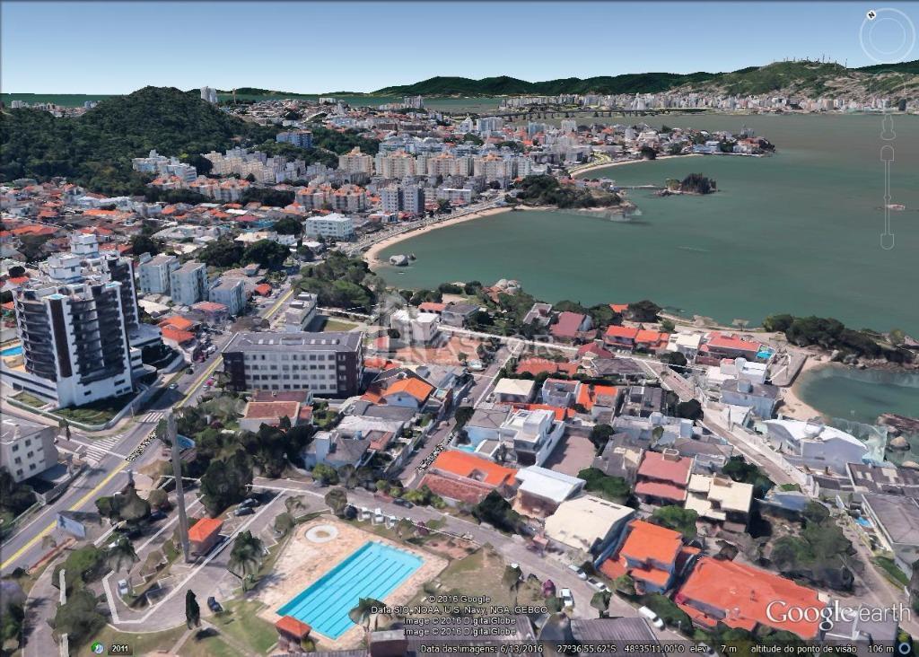 Terreno, Coqueiros, Florianópolis (TE0120) - Foto 2