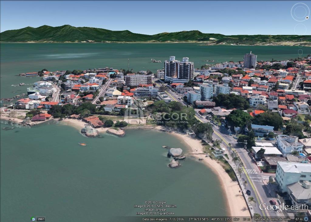 Terreno, Coqueiros, Florianópolis (TE0120) - Foto 3