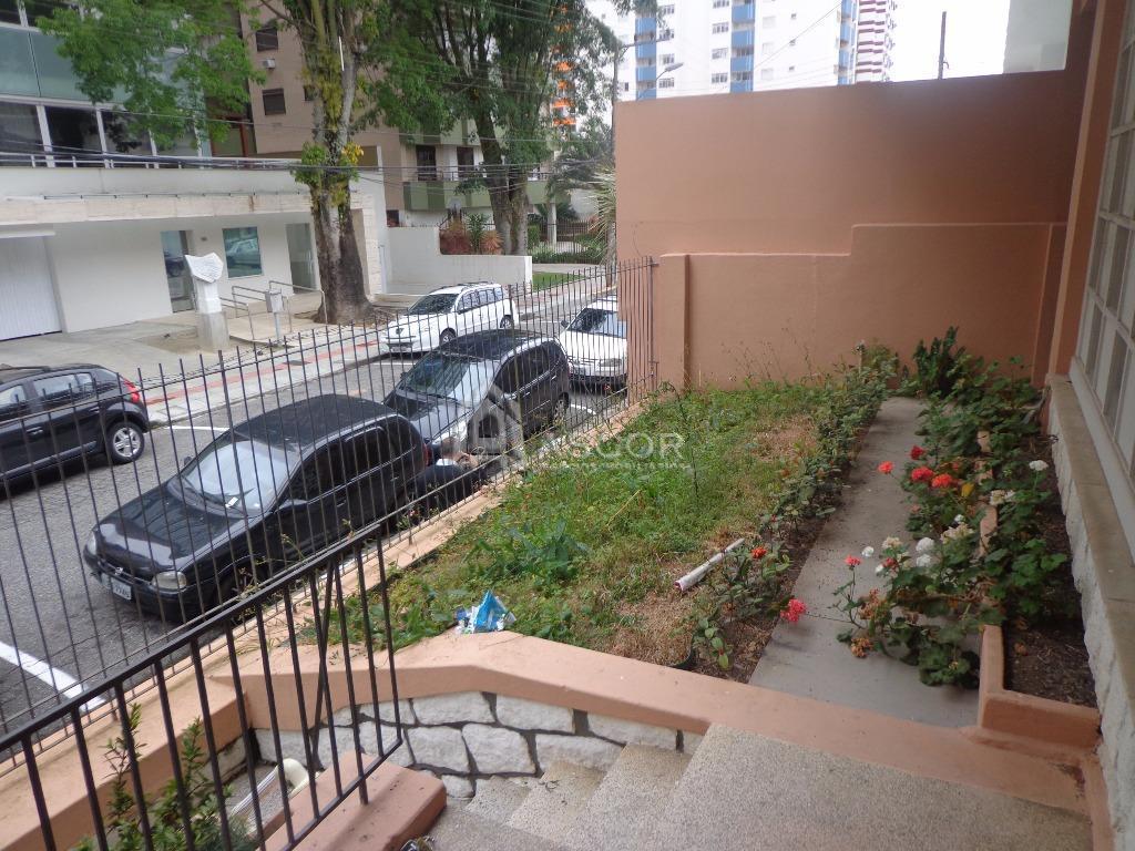 Casa 4 Dorm, Centro, Florianópolis (CA0195) - Foto 2