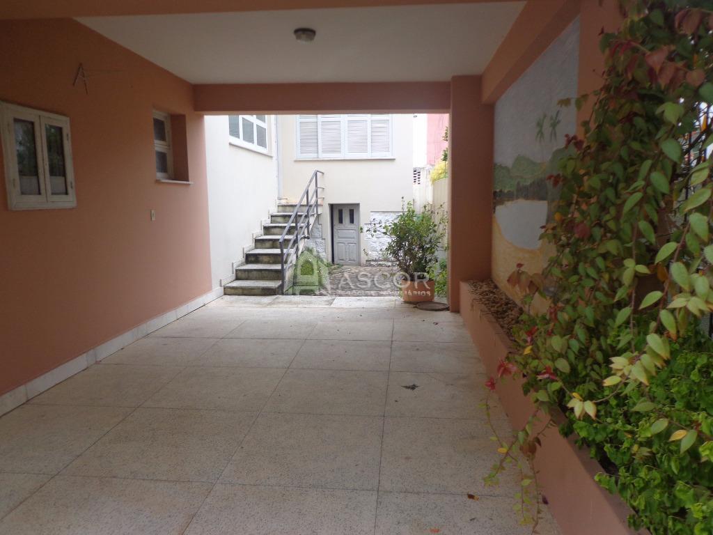 Casa 4 Dorm, Centro, Florianópolis (CA0195) - Foto 3
