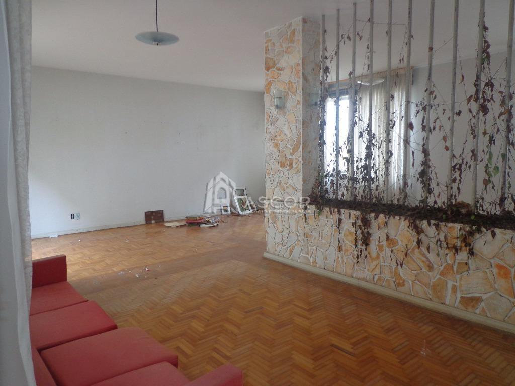Casa 4 Dorm, Centro, Florianópolis (CA0195) - Foto 4