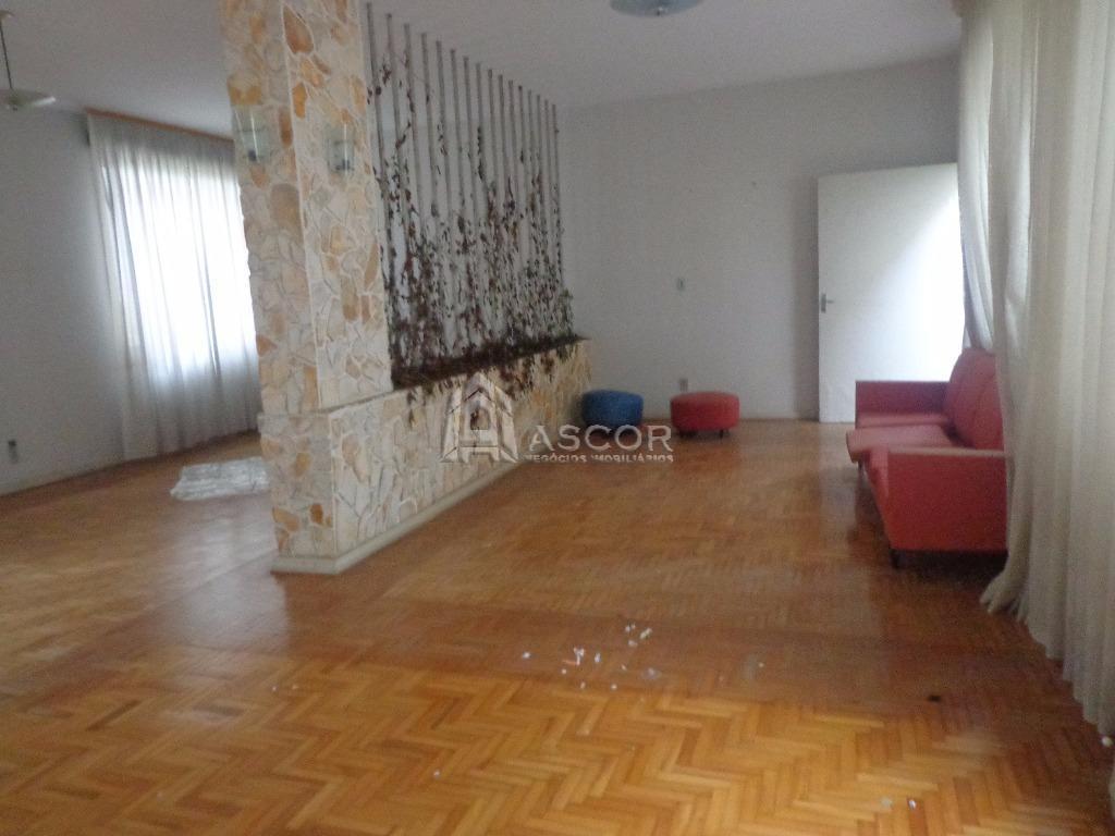 Casa 4 Dorm, Centro, Florianópolis (CA0195) - Foto 6