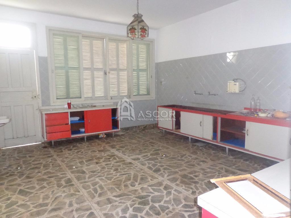 Casa 4 Dorm, Centro, Florianópolis (CA0195) - Foto 8
